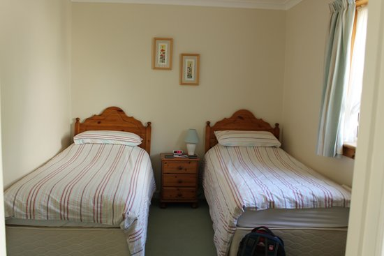 Gairloch View Guest House: Room #4