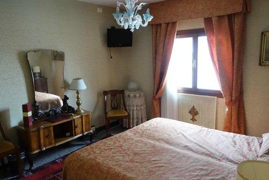 Bel Sito e Berlino: Main room