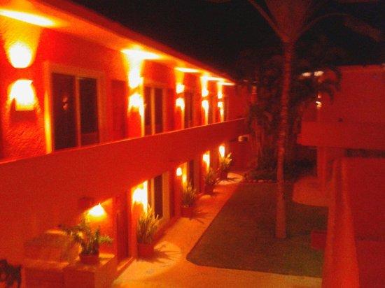 Villa Mexicana Hotel: Hermoso y romantico
