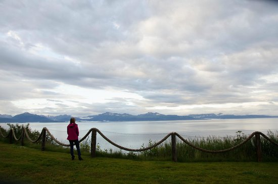 Kenai Peninsula Suites: Great Stay