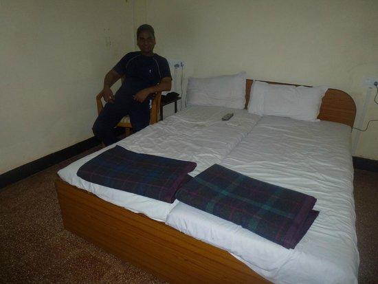Ferreira Resort: Bed