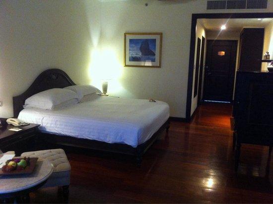 Sofitel Krabi Phokeethra Golf & Spa Resort : Room