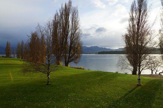 Lake Wanaka - May 2014
