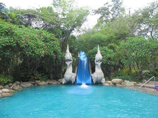 Hyatt Regency Hua Hin: Slider