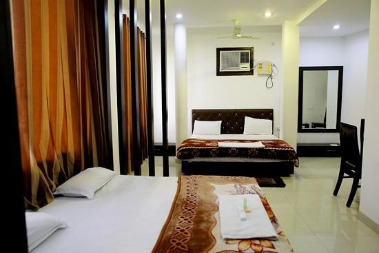 Sgpc Amritsar Room Booking Online