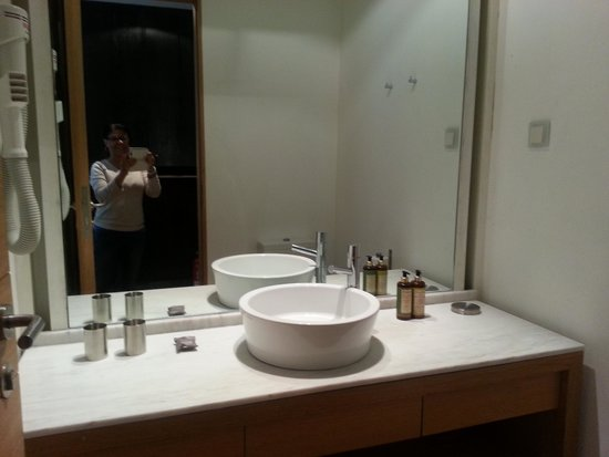 Brown's Boutique Hotel : Bathroom