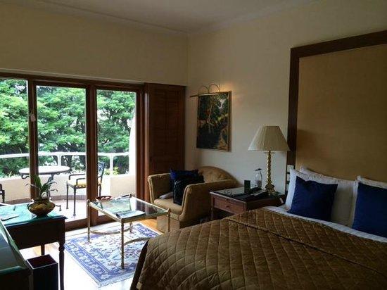 The Oberoi, Bengaluru : A Great Room