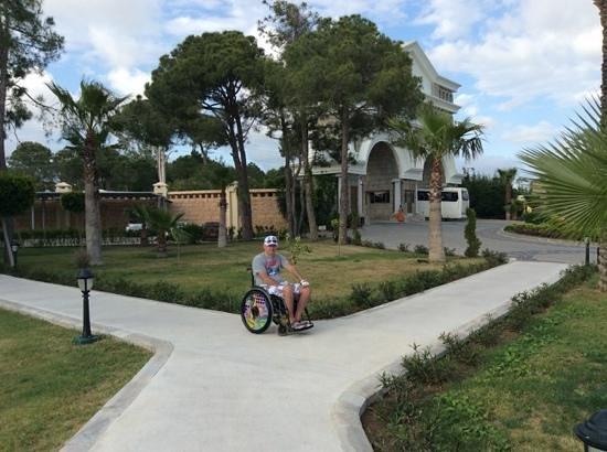 Cesars Temple De Luxe: май 2014