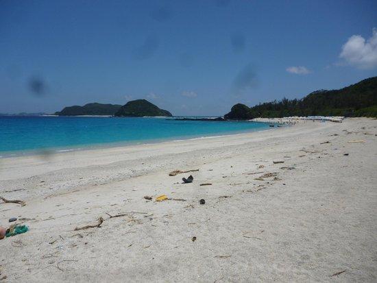 Water2 - Picture of Zamami-jima Island, Zamami-son - TripAdvisor