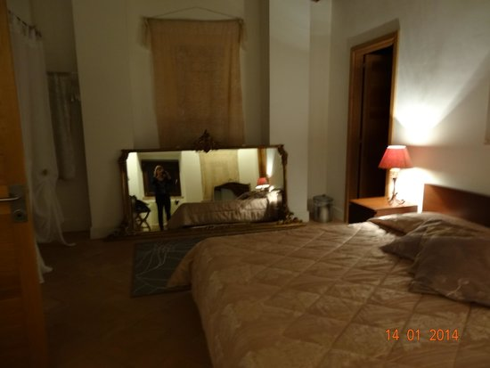 Pietra Campana: Спальня