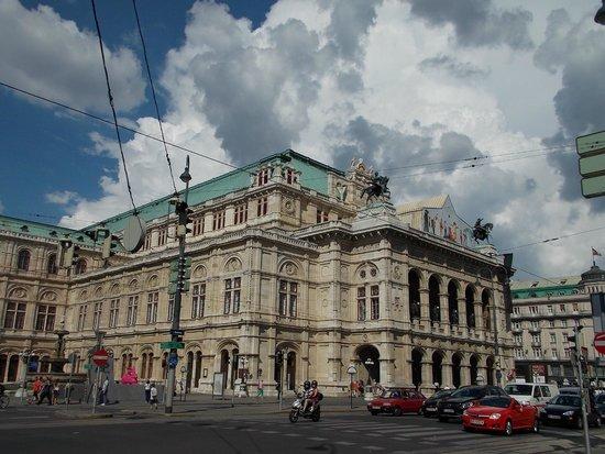 MEININGER Hotel Wien Downtown Sissi: Опера