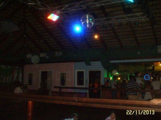 Be Live Collection Marien: discoteca