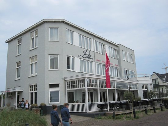 Photo of Hotel Restaurant Lekker Noordwijk