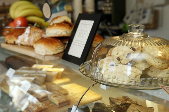Village Green: Baked goods to tempt you...