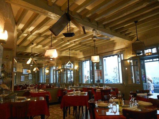 Restaurant Nicolas - 26.07.2014