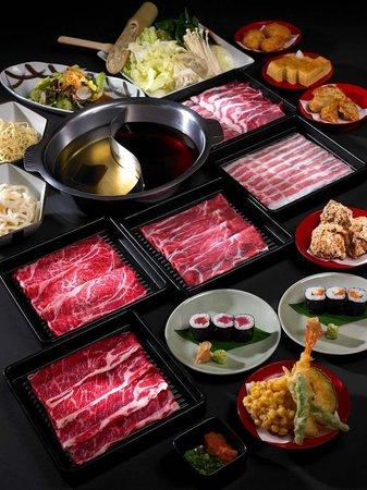 Kagonoya Japanese Restaurant