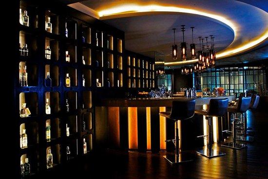 Arola Restaurant And Bar Mumbai Juhu Restaurant