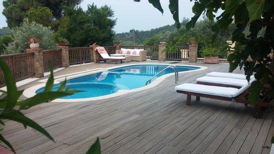 Jasmine villas bewertungen fotos preisvergleich for Swimming pool preisvergleich