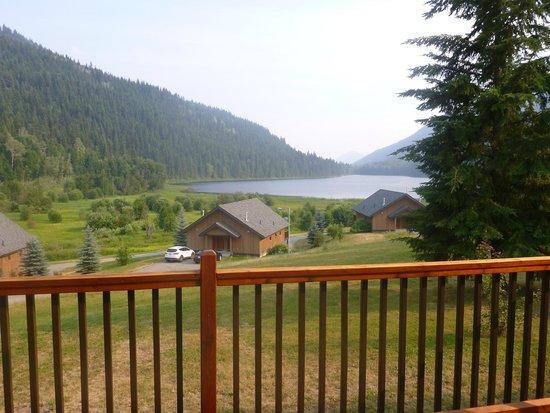 Alpine Meadows Resort : view
