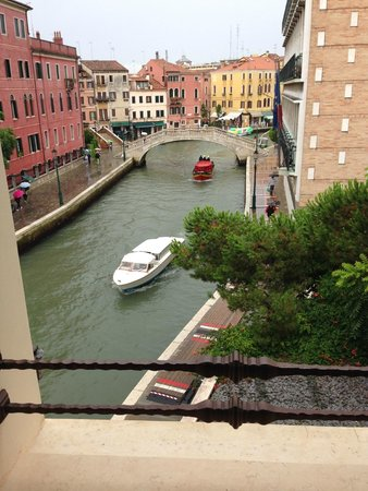 Hotel Moresco: We are In Venice!!!!!!!!