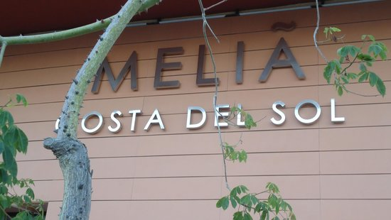 Melia Costa del Sol: This is what the hotel's new cladding looks like
