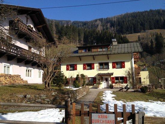 Landhotel Martha