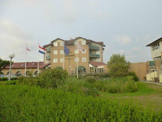 Hotel Greenside: Greenside