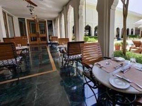 Trident, Jaipur : Lobby