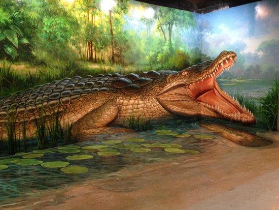 Art in Paradise - Foto di Art in Paradise, Chiang Mai 3D Art Museum, Chiang M...