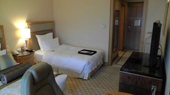 Radisson Blu Plaza Xingguo Hotel Shanghai: Room no 815