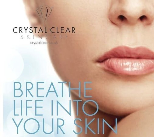 The Treatment Rooms : Crystal Clear Facials