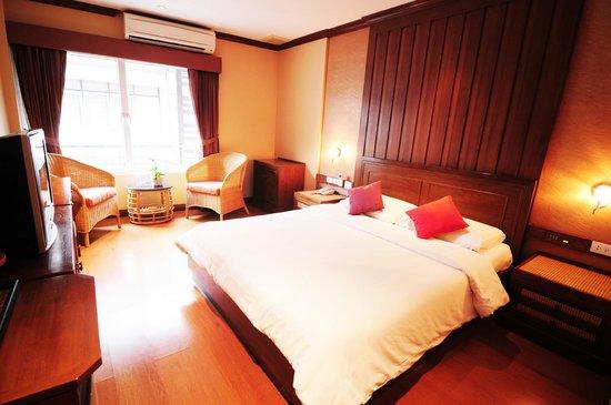 Photo of Baan Sukhumvit Inn Soi 18 Bangkok