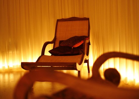 The Treatment Rooms : Relax