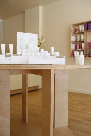 The Treatment Rooms : Shop