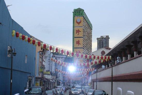 Furama RiverFront : Chinatown