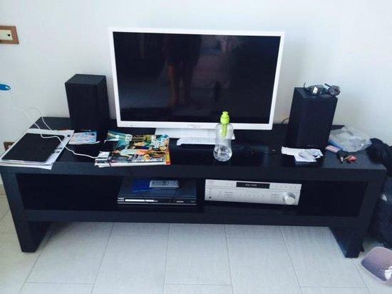 Lindian Village: TV