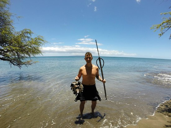 Top Shot Spearfishing: A 3-man haul!