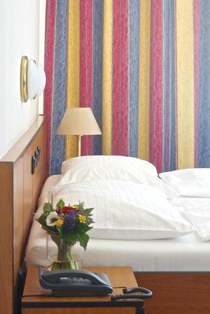 Hotel Drei Kronen: Zimmer Detail