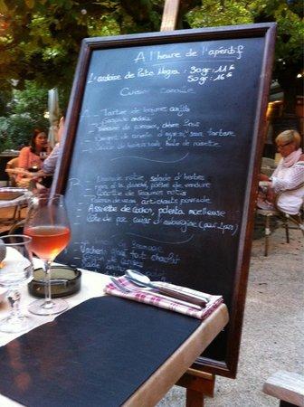 Cafe Brunet : Un super concept