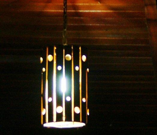 GreenLagoon Wellbeing Resort: Villa 13 Lamps