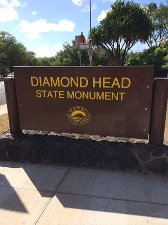 Diamond Head: diamonh head