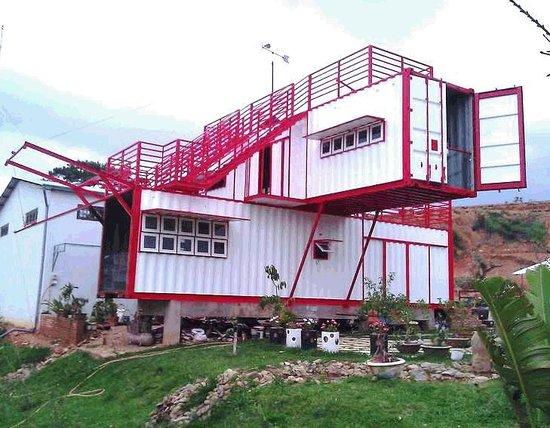 Noi Dalat Club Hostel