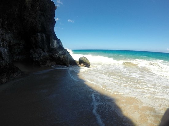 Kalalau Trail The Secret Beach