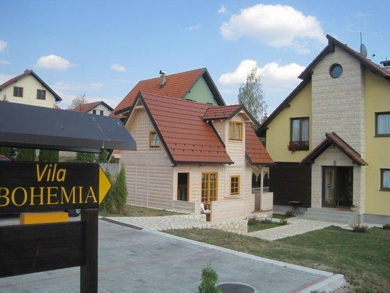 Residence Bohemia