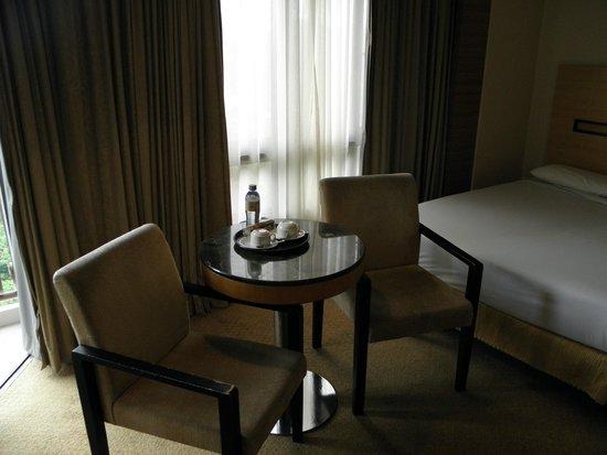 Awana Hotel : Superior Deluxe
