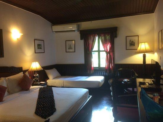 HanumanAlaya Boutique Residence - TEMPORARILY CLOSED : Last Room