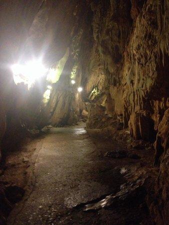 Kenting National Park: Dragon cave