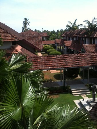 Ramada Resort Cochin: pool I