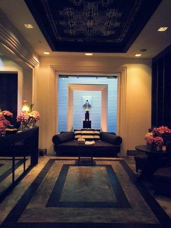Shinta Mani Club: Lobby