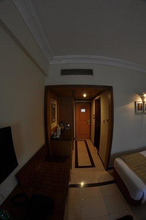 Regency Madurai by GRT Hotels : room I